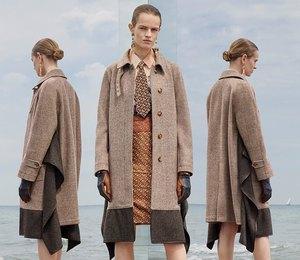 Октябрь по Джейн Остин: составляем модную капсулу в английском стиле