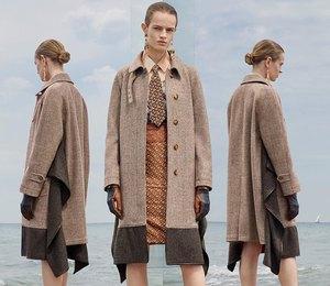 Октябрь поДжейн Остин: составляем модную капсулу ванглийском стиле