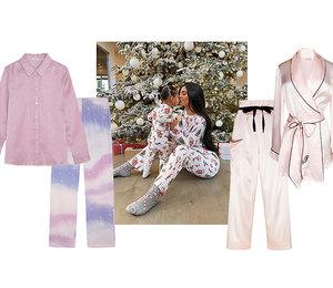 10 уютных пижам, которые не захочется снимать все новогодние каникулы
