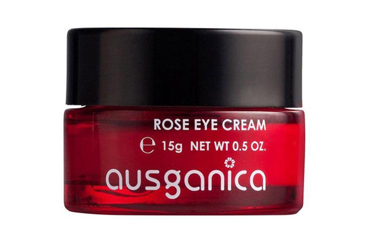 Крем длякожи вокруг глаз Rose Eye Cream, Ausganica