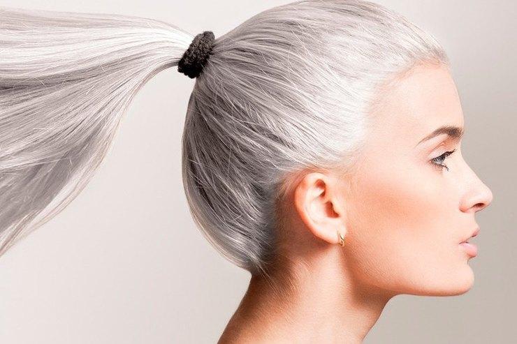 Миссия выполнима: правильный холодный блонд доступен нетолько всалонах красоты