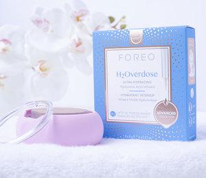 Smart-уход закожей отмарки FOREO