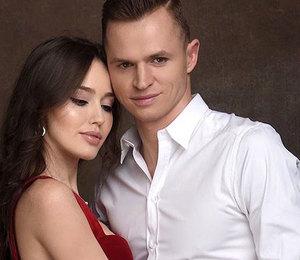 Дмитрий Тарасов признался, что жена часто его ревнует