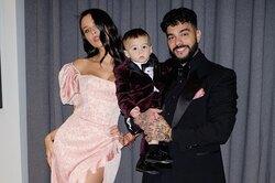У сына Тимати иАнастасии Решетовой появилась «невеста», скоторой путешествует начастном джете