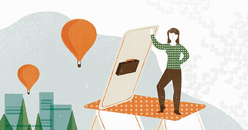Найди баланс: 5 лайфхаков, как отделить работу отличной жизни