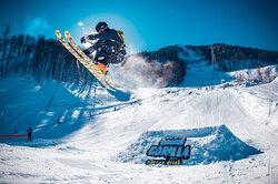 Планируем активный зимний отдых вСочи: ROSAFEST 2021 x GORILLA ENERGY