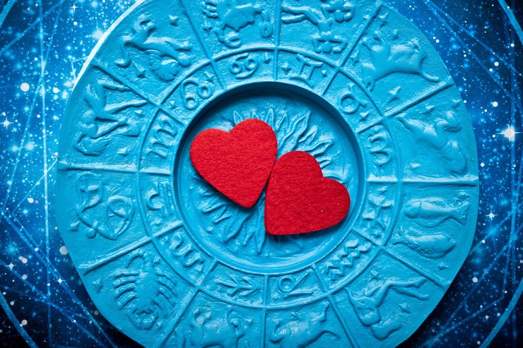 Любовный гороскоп с1 по7 июля
