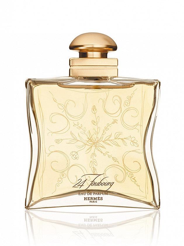 24 Faubourg Perfume for Women от Hermes