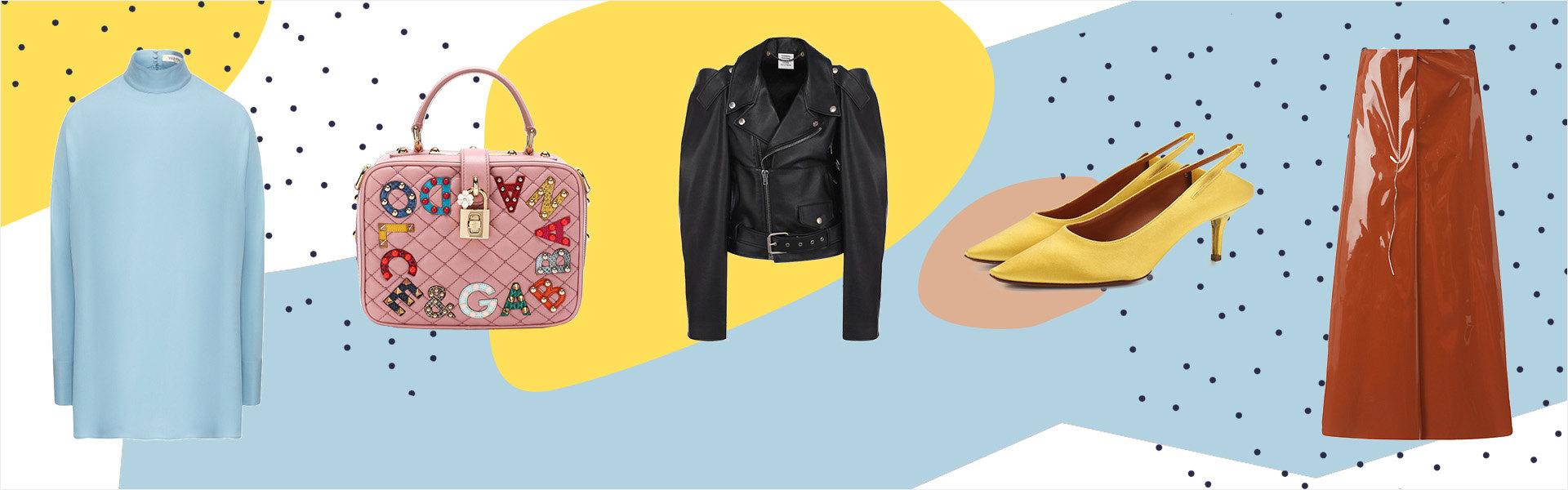 ЦУМ Дисконт: модное сафари в вашем гардеробе
