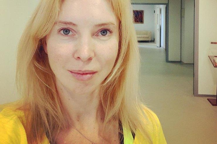 Татьяна Тотьмянина была экстренно прооперирована вонкоцентре
