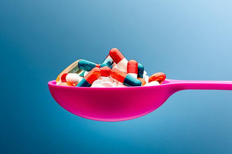 Пить ли витамины? Специалисты рассказывают, когда нужно, а когда - нет