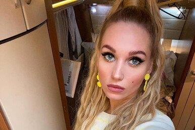 Интернет-пользователи рассекретили личность предполагаемого возлюбленного Кристины Асмус