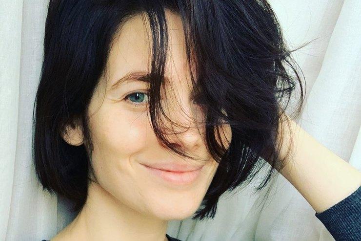 Юлия Снигирь наконец поделилась совместным фото сЕвгением Цыгановым