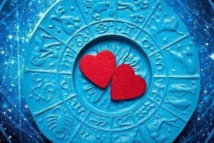 Любовный гороскоп с21 по27 октября