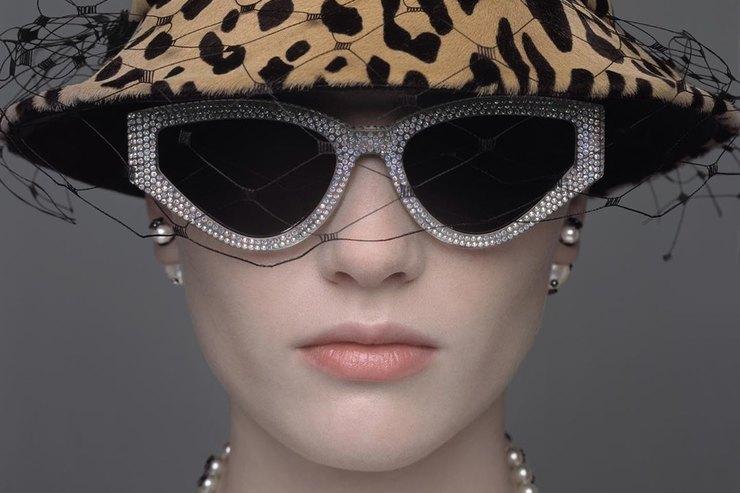 Проницательный взгляд: новые солнцезащитные очки Dior добрались доРоссии