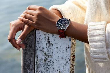 Как выбрать идеальные швейцарские часы