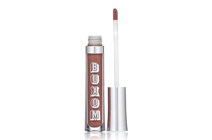 Кремовый блеск длягуб Full-On Plumping Lip Polish, Buxom