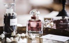 Во имя красоты: парфюмерная вода Mon Guerlain Intense