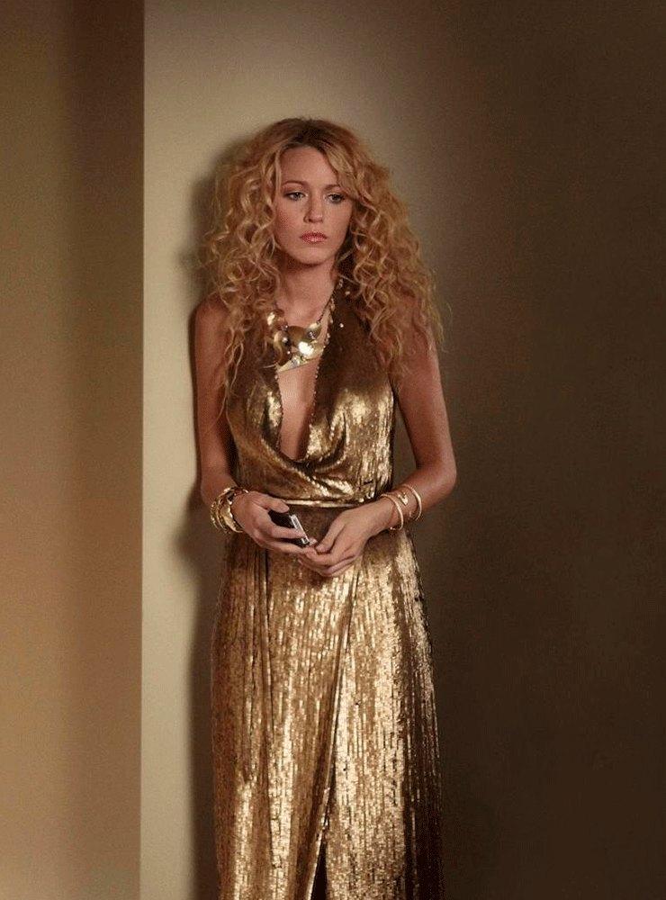 Платье: Diane von Furstenberg