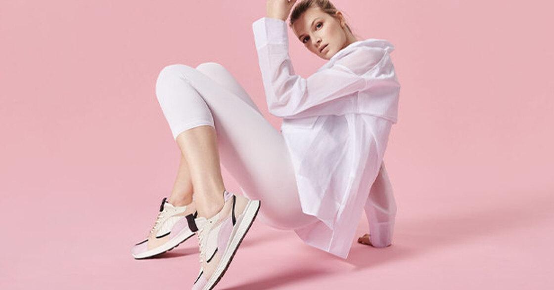 Модный прогресс: как выглядит обувь будущего
