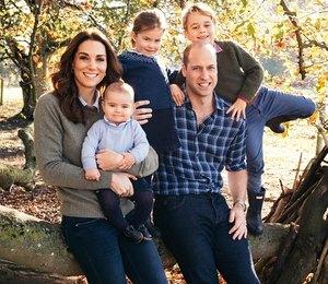 Принц Джордж и принцесса Шарлотта нарушили королевскую традицию!