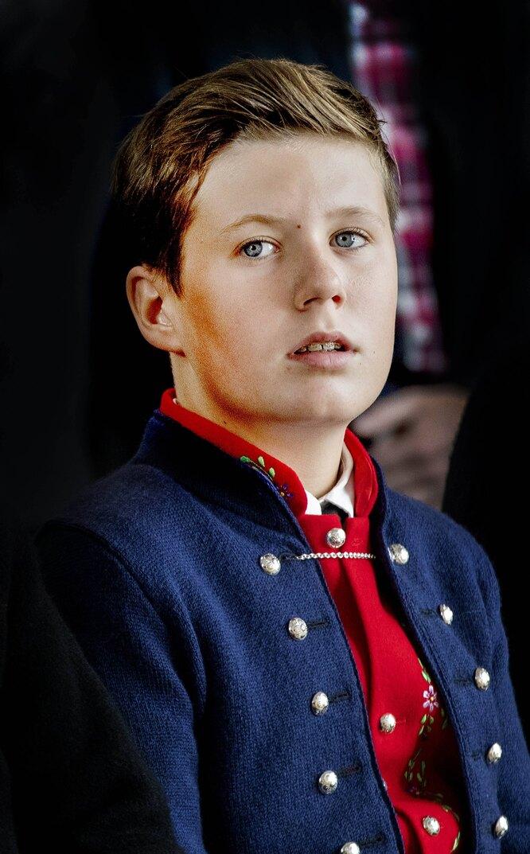 Принц Дании Кристиан
