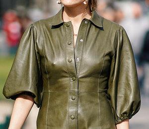 12 платьев-рубашек, которые подойдут для офиса и выручат на свидании