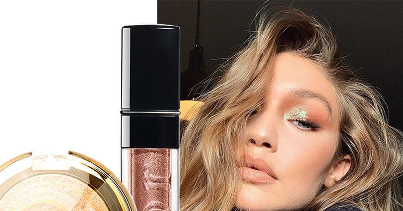 4 бьюти-коллекции, которые решат проблему новогоднего макияжа