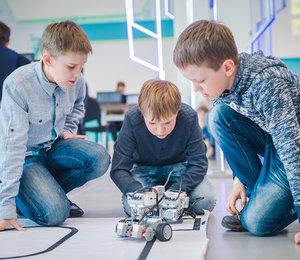 Детский фестиваль Let's kids пройдет вМоскве вэти выходные
