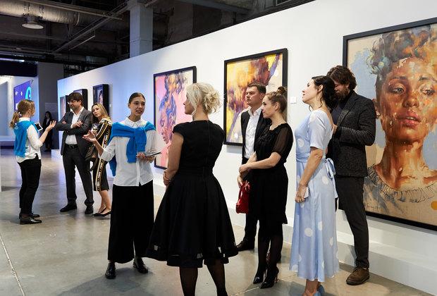 В Москве прошел Artlife Fest