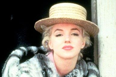 Что известно обайопике, вкотором Мэрилин Монро сыграла бывшая возлюбленная Бена Аффлека