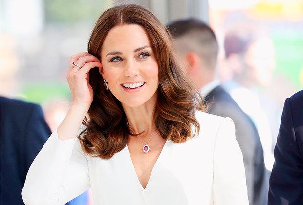 4 бьюти-приема Кейт Миддлтон, которые помогут вам всегда выглядеть намиллион