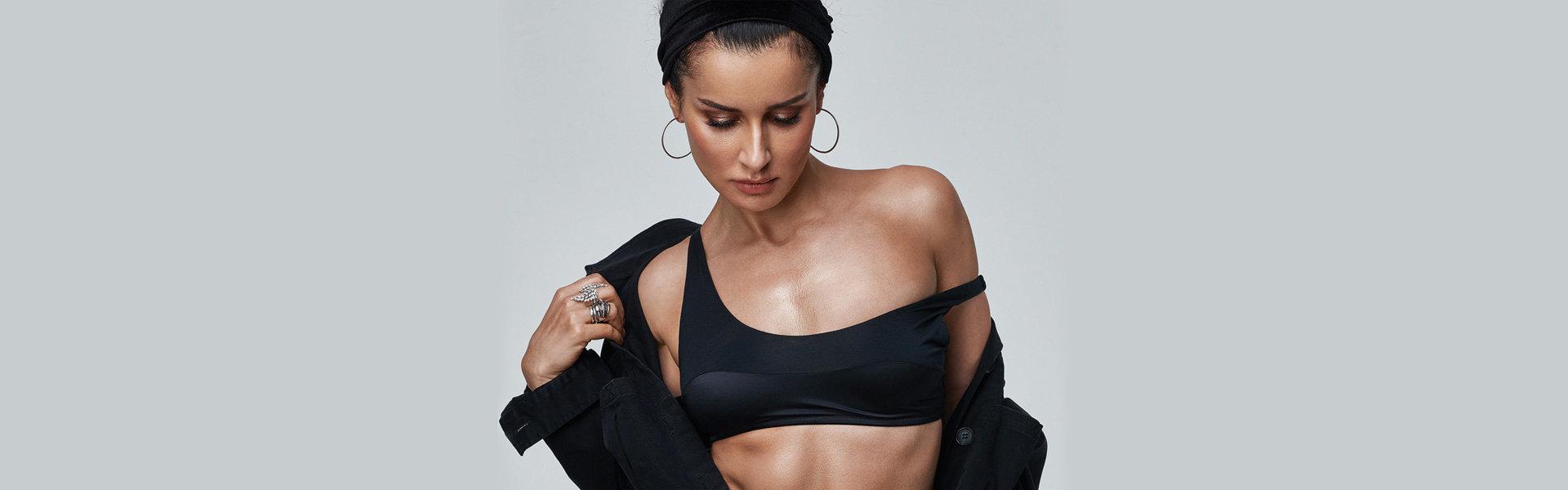 5 советов от Тины Канделаки, как сохранить идеальную кожу и подтянутые мышцы в любом возрасте