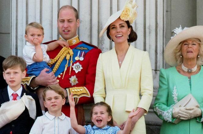 Кейт Миддлтон и принц Уильям планируют взять отпуск