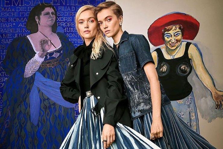 Не только Диор: люксовые бренды, которые восхваляют феминизм