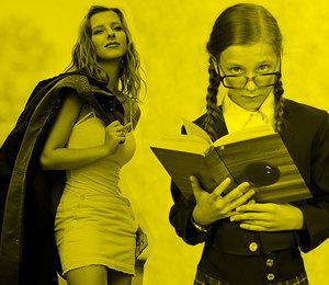 Из утят — в лебеди: как изменились актрисы сериала «Папины дочки»