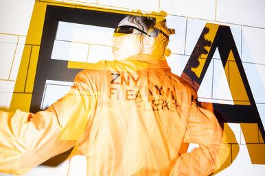 Ziq & Yoni: модный российский streetwear теперь на«Хлебозаводе»