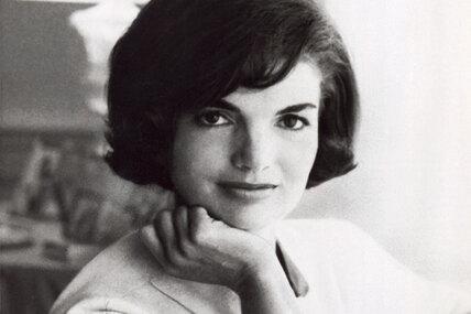 Трагедия безупречной Джеки: 10 необычных фактов оЖаклин Кеннеди