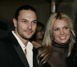 Бывший муж Бритни Спирс откровенно рассказал об отношениях с певицей и их детьми
