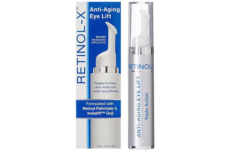Крем дляглаз Anti-Aging Eye Lift, Retinol-X