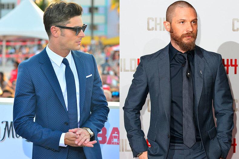 Самые модные мужские стрижки: барбер со стажем комментирует тренды осени-2021