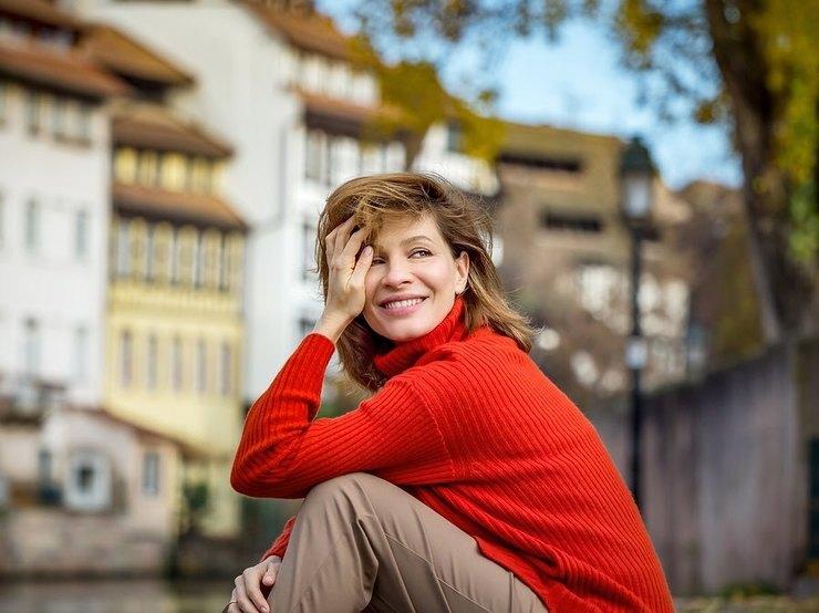 Елена Подкаминская считает, что культуру пищевого потребления стоит прививать сдетства