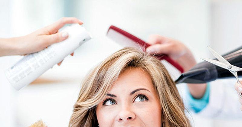 Неэффективные уходы, немодные стрижки: 5 причин сменить парикмахера