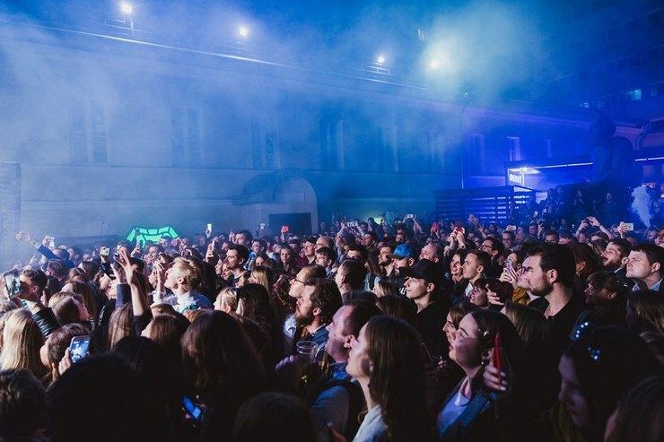 В Москве пройдет третий фестиваль Esquire Weekend