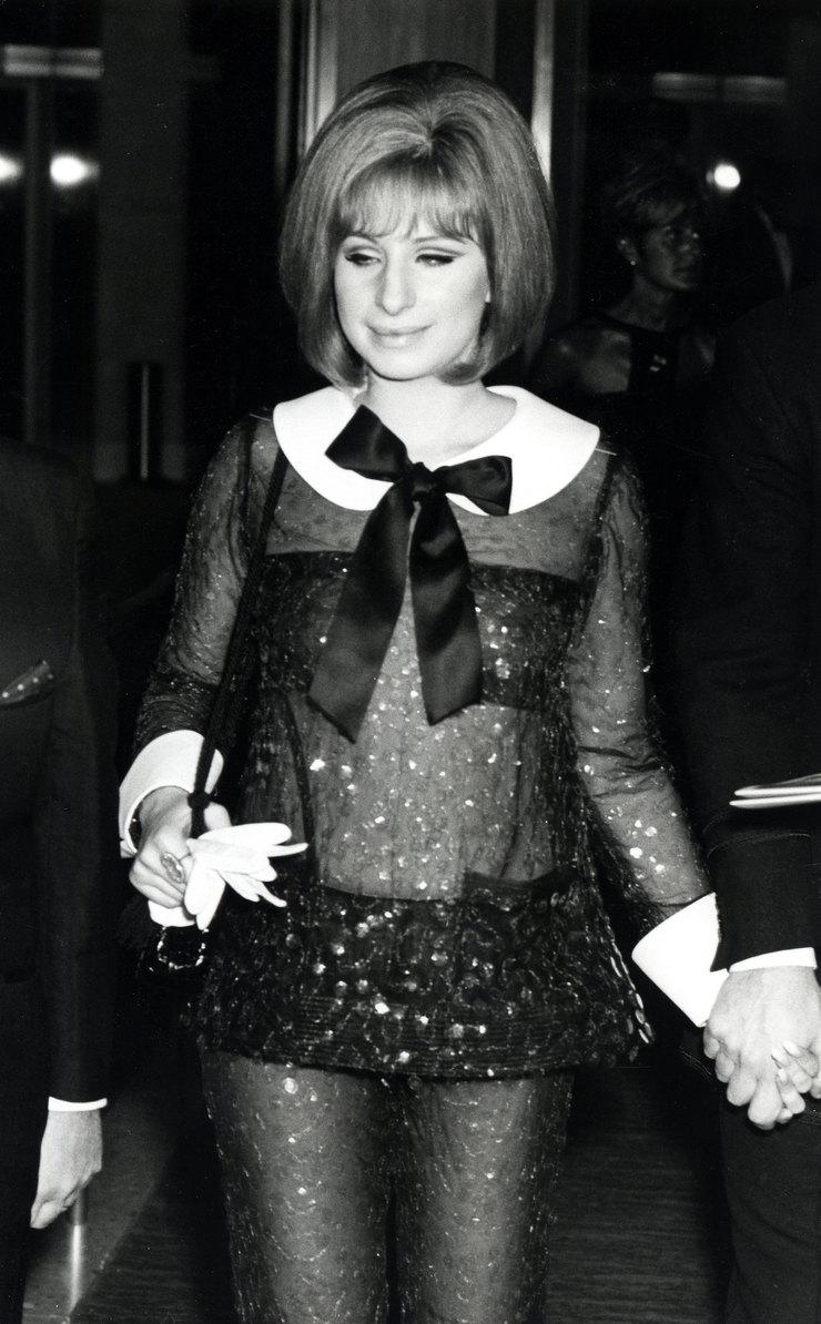 Барбара Стрейзанд, 1969