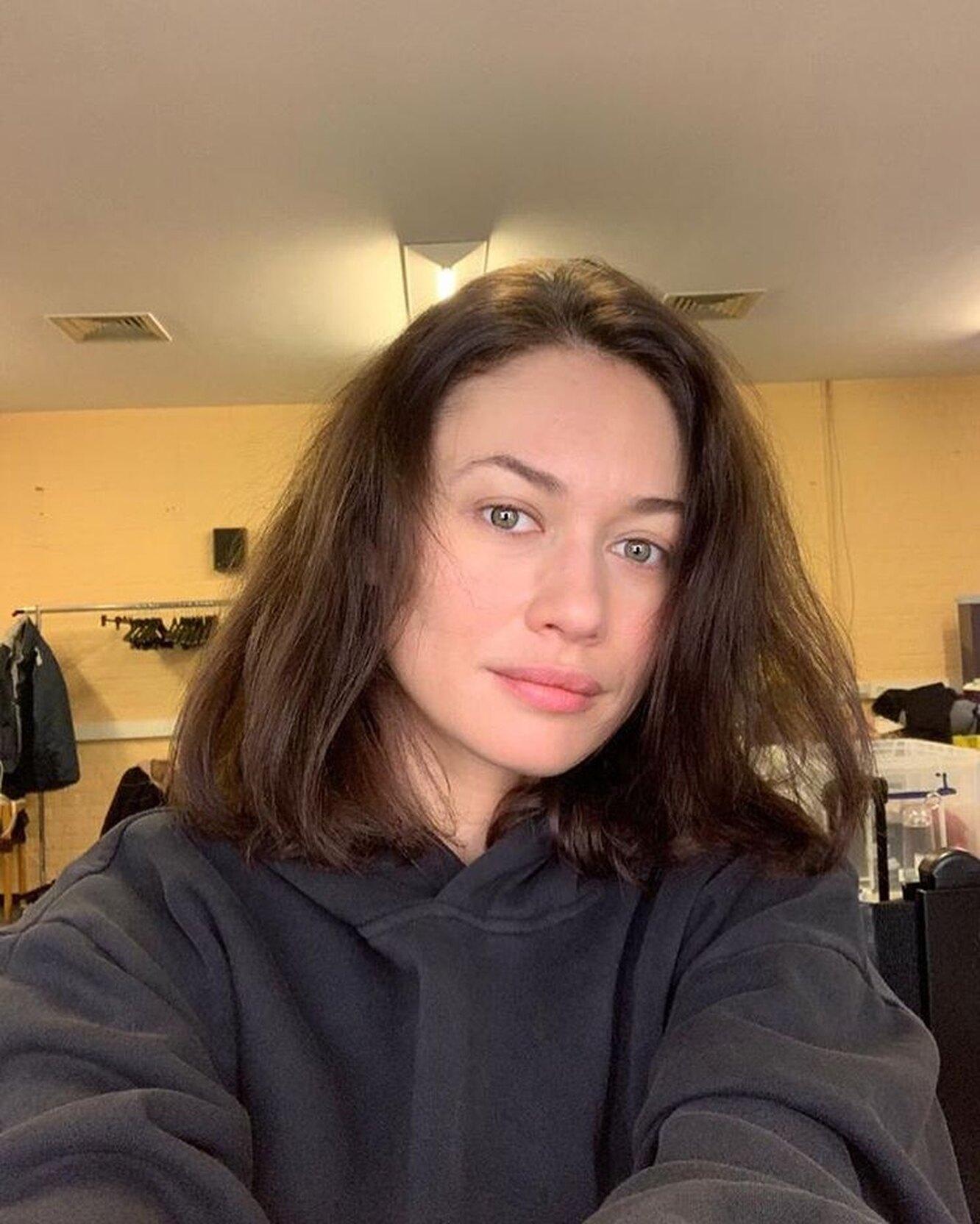 Ольга Куриленко показала откровенное фото — Рамблер/женский