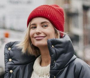10 теплых шапок, которые не стыдно носить в городе