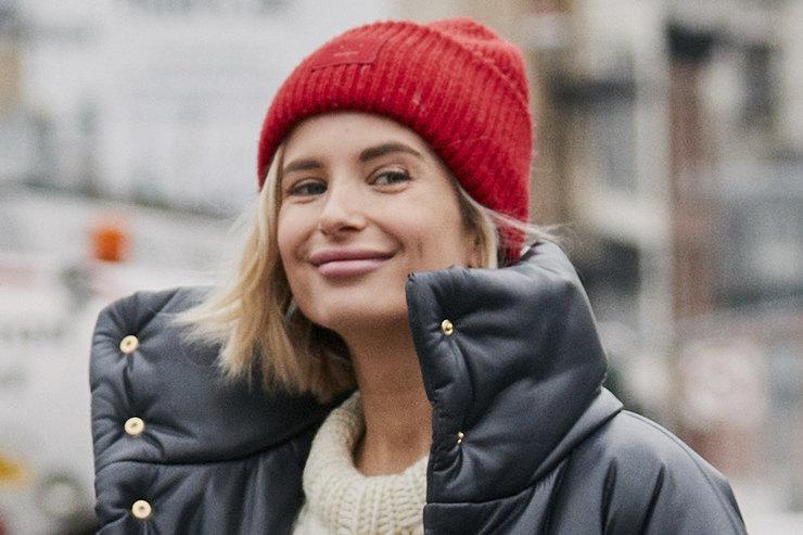 10 теплых шапок, которые нестыдно носить вгороде