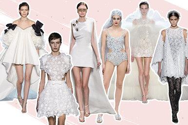 Надоели «торты», нехочу «русалку»: вчем моднице выйти замуж?