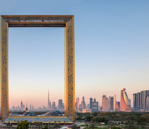 Что нужно знать поклонникам ЗОЖ огороде будущего Дубае